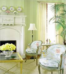 Best L I V I N G  S P A C E S Images On Pinterest French - Interior design french provincial style