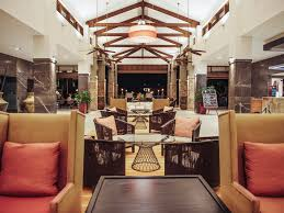 pullman port douglas sea temple resort and spa accorhotels