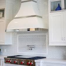 Great Marble Backsplash Decor Also Decorating Home Ideas With - Marble backsplashes for kitchens
