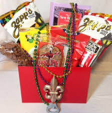 new orleans gift baskets welcome taste of new orleans nancys corner custom designed