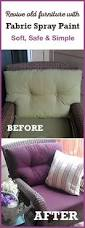 Fabric Paint Spray Upholstery Best 25 Upholstery Fabric Spray Paint Ideas On Pinterest Spray