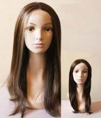 Wigs For Thinning Hair That Are Not Hot To Wear | best hairpieces for thinning hair online