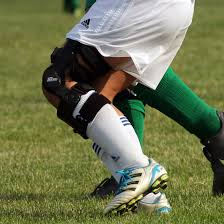 knee brace for soccer players the science of soccer online women s college soccer injuries