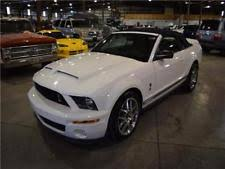 2007 ford mustang gt500 2007 shelby gt500 ebay