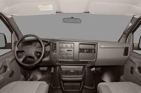 2011 chevrolet express information and photos momentcar