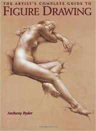 the artist u0027s complete guide to figure drawing a contemporary
