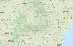 baia mare map romania map software for your gps