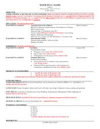 resume templates american style american style resume samples