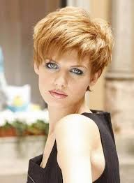 choppy hairstyles for over 50 short hairstyles and cuts thick pixie with choppy bangs