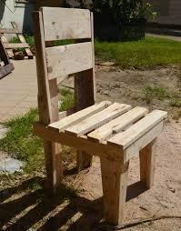 chaise longue palette chambre chaise longue palette bois fabriquer ses meubles en