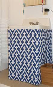 Skirt For Pedestal Sink by Bathroom Sink Diy Bathroom Sink Skirt Design Decor Classy Simple