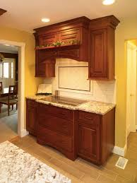Trailer Kitchen Cabinets Custom Cabinets Cabinetry By Design
