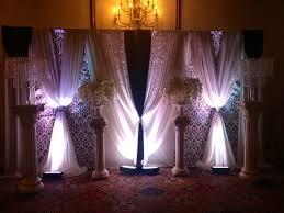 custom backdrops 53 best pelazzio s wedding backdrops images on custom