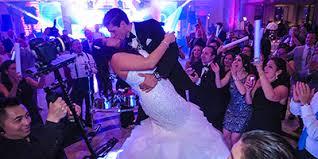 wedding djs ny nj ct wedding dj new jersey new york s best wedding dj