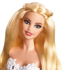 Barbie Style Doll Reviews And by Barbie 2016 Holiday Barbie Doll Walmart Com