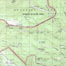philmont scout ranch map usssp high adventure philmont