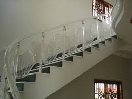 stair railings bunnings stairs decorations and installations