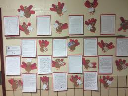 thanksgiving writing assignment writing assignments mrs gray u0027s third grade