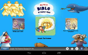 bible for children android apps on google play