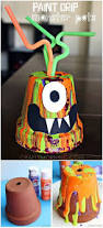 Fun Halloween Crafts - 25 easy and fun diy halloween crafts even kids can make for