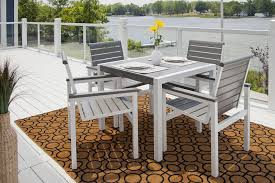 poly lumber outdoor furniture outdoor designs