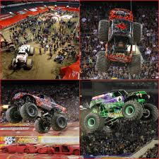 monster truck show toronto closed win tickets to monster jam in hamilton i don u0027t blog