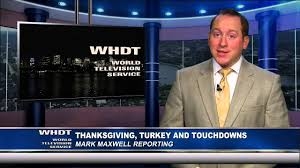 thanksgiving 1993 thanksgiving turkey and touchdowns youtube