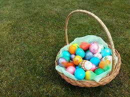 bunny basket eggs easter egg easter bunny basket eggs isetehtud asjad