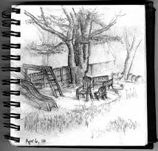 how to draw nature scenery pictures popular nature 2017