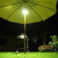 homie u0026sunshine 24leds patio umbrella lights homie u0026sunshine led