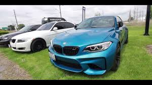 vip bmw bmw true north vip event at jrp 2017 youtube