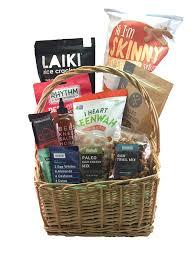 Nut Baskets Gift Basket Delivery Foodstuffs Gourmet Foods U0026 Catering