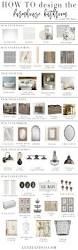 Rustic Farmhouse Bathroom - how to design the farmhouse bathroom of your dreams lynzy u0026 co