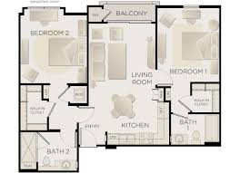 bedroom 2 bedroom apartment rental remarkable on two apartments