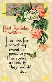 Happy Birthday Wishes To A Great 52 Best Birthday Wishes For Friend With Images Happy Birthday