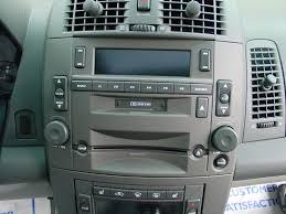 2011 cadillac cts bluetooth 2003 2007 cadillac cts sedan car audio profile
