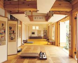 1930s House Interior Design by Refurbished 1930s Traditional Housing In Bukchon Hanok Village