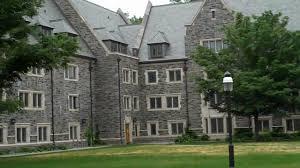 whitman college at princeton university youtube