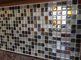 Mosaic Tile For Backsplash by Today Tests Temporary Backsplash Tiles From Smart Tiles Today Com