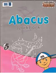 course books for abacus students the tan duck