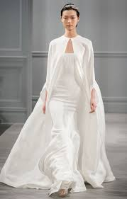 from city hall to the altar u2026 monique lhuillier spring 2014