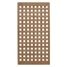 lattice designs acurio latticeworks ginger dove in black loversiq fencing wayfair 2 7 x 5 heavy lattice panel home decorators home decor magazines