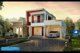 Modern Urban Home Design Green Home Design Kerala Pics On Awesome Modern Green Home Design