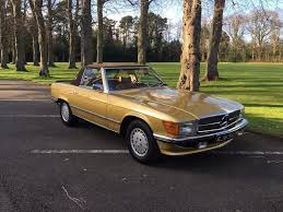 mercedes classic convertible classic mercedes 350sl in rugby warwickshire gumtree