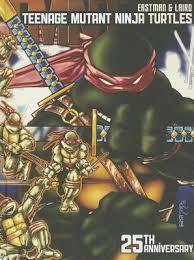 teenage mutant ninja turtles peter laird