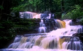 Delaware waterfalls images Waterfalls near delaware water gap pa hd wallpapers jpg