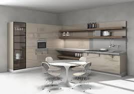 cuisine candide taupe déco table cuisine escamotable ou rabattable 99 caen 29160315