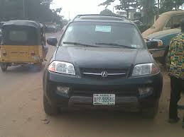 jeep acura a registered acura mdx jeep 4 sale 2002 model autos nigeria