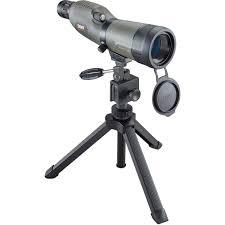 spotting scope window mount bushnell trophy xtreme 16 48x50 spotting scope 886015 b u0026h photo