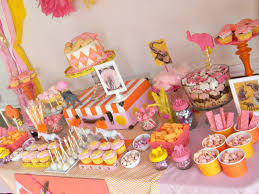 Circus Candy Buffet Ideas by Party Candy Table Ideas Simple Affordable Candy Ideas For The